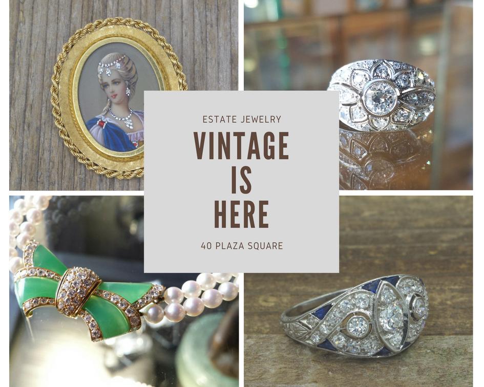 Orange COast Magazine, Watch and Wares, Estate Jewelry, Vintage Jewelry