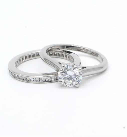 diamond, ring, cartier