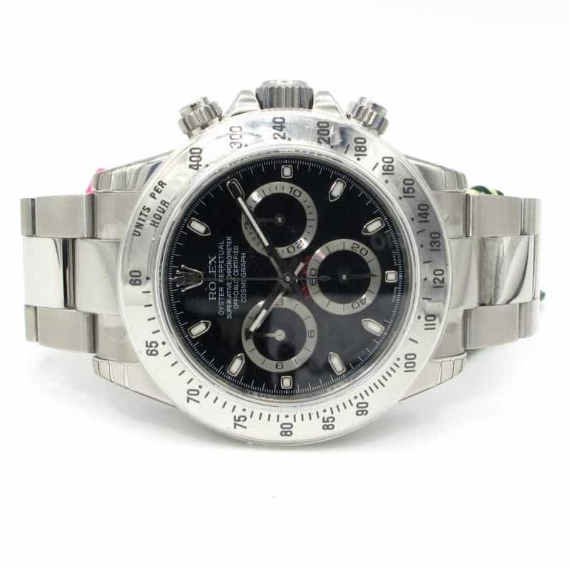 daytona, rolex, watch, stainless